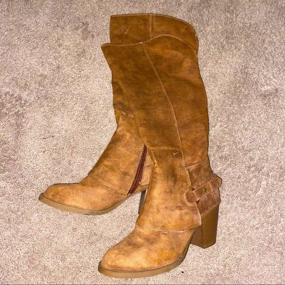 Target Shoes   Womens Boots Size 7